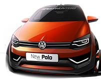 VW Polo is Me