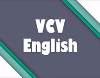 VCV in english