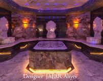 new Turkish bath design