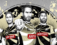 WISSTHEMAMA · JUST EAT