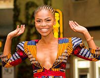 Mamodibe MTV Shuga
