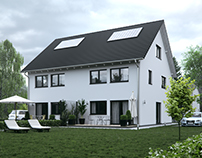 Duplex in Germany №003