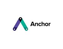 Anchor Brand Identity