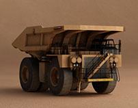 Modelado 3D, Textura. Silex3D. 2011-2012.