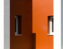 ARQUITETURA - Instituto Português de Fotografia