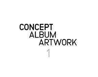Concept Album Artwork
