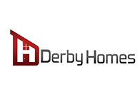 DH Derby Homes logo
