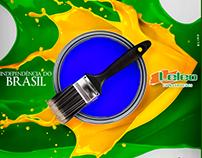 Independência do Brasil | Leleo Construção