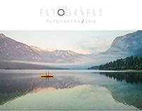 Futográfus falinaptár | Runographer wall calendar 2016