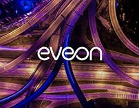 Eveon Circular - Rebranding