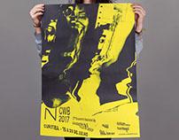 Cartaz N Design Curitiba 2017
