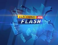 Elecciones2014-TU DECIDES