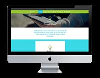 Diseño Web para Publiwi