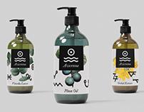 Avicenna Branding