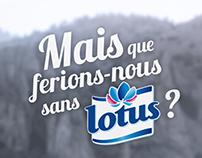 Campagne - LOTUS®