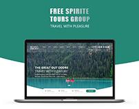 Free Spirite | Travel website