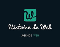 Histoire de Web