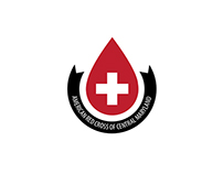 American Red Cross Logo Design