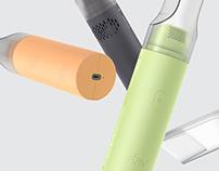REETREEV - Personal Hand Vacuum