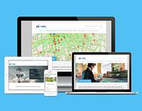 MyMobileCoverage Website