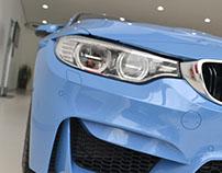 AutoStar BMW M