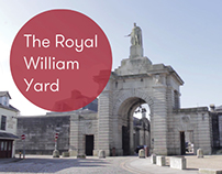 The Royal William Yard Promo Video