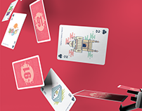 Studio +91 Cards