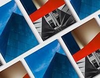Clark Builders Conceptual Annual Report