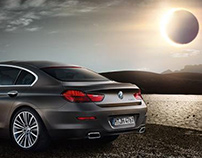 BMW 6 Sereis Gran Coupé Launch