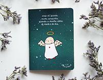 · Notebooks Asas de Peixe ·