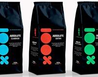 Packaging: 100% Client: Sistema Espresso Italiano