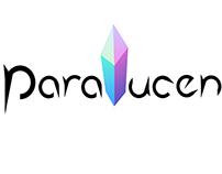Paralucent Game Art Project