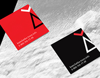 Logo design. Kamchatka