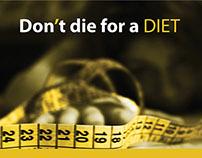 Anorexia National Awareness
