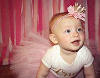 Addison / Birthday Photos