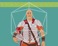 Jogos Romanos de Tabuleiro