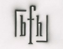 Brian F. Henry Photography Identity System