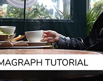How to create cinemagraph in Adobe Photoshop