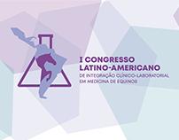 Identidade Visual I Congresso Clínico-Laboratorial