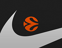 Euroleague x Nike | 2019