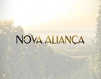 Nova Aliança Logotype