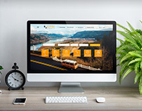 Website of the carrier company