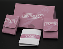 Bermuda Tourist Packaging