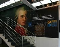 BCR Sibiu European Capital of Culture 2007 - Mozart