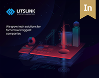 Corporate Website: LitsLink