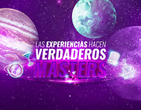 Experiencias Virgin Mobile