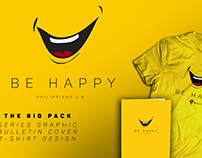 Happy - sermon graphics