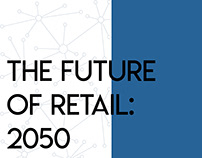 2050 Report: The Future of Retail