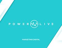 Presentación - Power Live