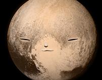 Hola Pluton / Hi Pluto